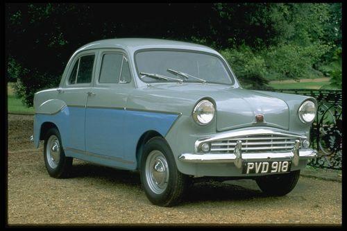 авто фото старые